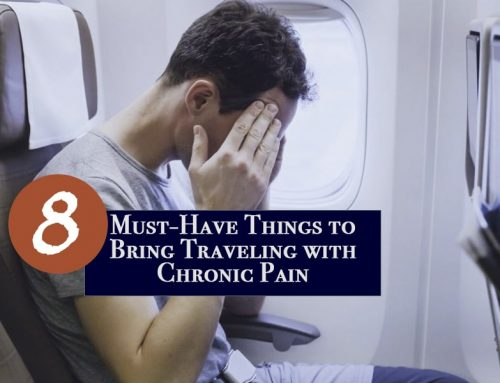 8 Must-Have Things to Bring Traveling with Chronic Pain
